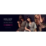 Phase Eight: 20% off all new season