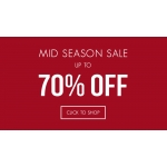 Pink Boutique: Mid Season Sale up to 70% off womens clothing