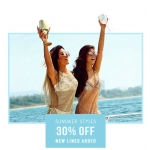 Pink Boutique: 30% off summer styles