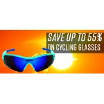 Planet X: Sale up to 55% off cycling glasses