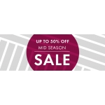 Polarn O Pyret: Mid Season Sale up to 50% off children clothing