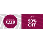Polarn O Pyret: Mid Season Sale up to 50% off kids clothes