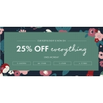 Polarn O Pyret: 25% off everything