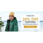 Polarn O Pyret: 20% off kids clothing