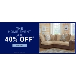Premier Man: up to 40% off home and garden products