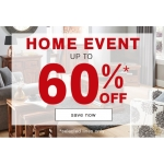 Premier Man: Sale up to 60% off home items