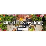 PrettyLittleThing: 20% off everything, including sale