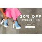 Public Desire: 20% off women's fashion