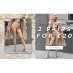 Public Desire: 2 pairs for £20