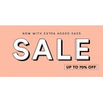 Public Desire: Sale up to 70% off women's shoes