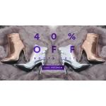 Public Desire: 40% off boots