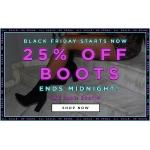 Public Desire: 25% off boots