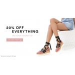 Public Desire: Sale 20% off everything