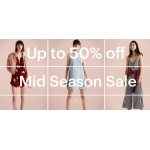 Pull&Bear: Sale up to 50% off womens and mens fashion