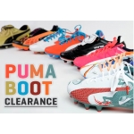 Classic Football Shirts: up to 75% off Puma boot