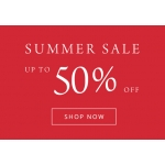 QP Jewellers: Summer Sale up to 50% off jewellery
