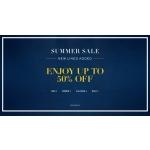 Ralph Lauren: sale up to 50% off