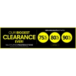 Regatta Outlet: Sale up to 90% off clothing and fotwear