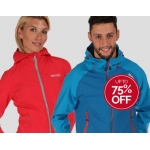 Regatta Outlet: Sale up to 75% off jackets and coats