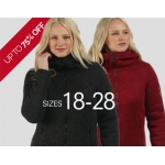 Regatta Outlet: Sale up to 75% off plus size clothing