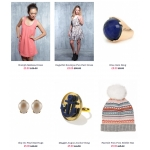 Rock My Vintage: Sale up to 90% off vintage inspired dresses and accessories