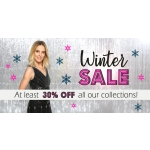 Rock My Vintage: Winter Sale at least 30% off dresses collection