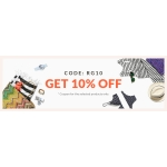 RoseGal: 10% off selected products