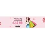 RoseGal: clothing & accessories under $14.99