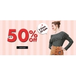 RoseGal: Sale up to 50% off clothes & home supplies