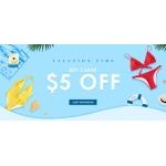 RoseGal: buy 2 save $5 on swimwear