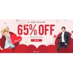 RoseGal: Sale up to 65% off clothing and homeware