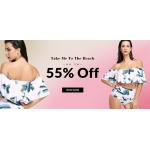 RoseGal: up to 55% off swimwear