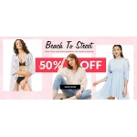 RoseGal: Sale up to 50% off beach to street outfits