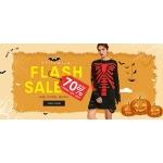 RoseGal: Flash Sale up to 70% off Halloween styles