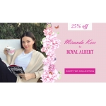 Regatta Outlet: 25% off Miranda Kerr collection