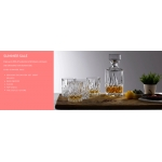 Royal Doulton: Summer Sale up to 50% off selection of drinkware, stemware and collectables