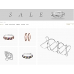 Tresor Paris: Sale up to 50% off jewellery