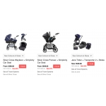 Samuel Johnston: Sale up to 87% off baby products
