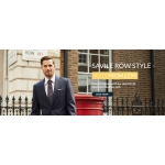 Savile Row: Luxurious British wool suits from £299
