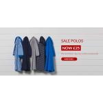 Savile Row: polos for £25