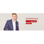 Savile Row: Summer Sale up to 45% off men's clothes, suits and accessories