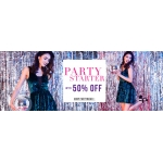 Select Fashion: up to 50% off partywear