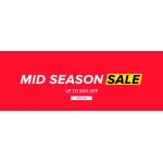 Select Fashion: Mid Season Sale up to 50% off women's fashion