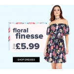 Select Fashion: dresses from £5.99