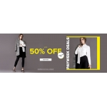 Select Fashion: Sale up to 50% off womens clothing