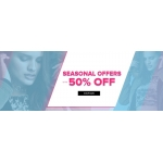 Select Fashion: up to 50% off womens fashion