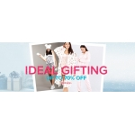 Select Fashion: up to 70% off ideal gifting