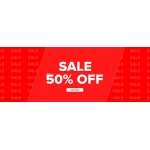 Select Fashion: Sale up to 50% off women's fashion