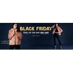 Black Friday Select Fashion: 50% off women's fashion