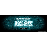 Black Friday Select Fashion: 30% off everything